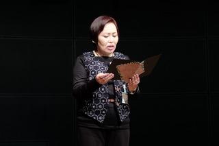 山中民恵さん