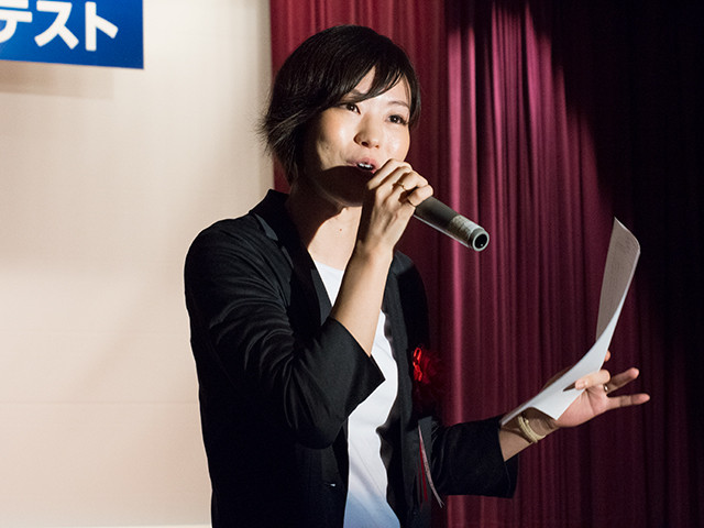 高橋淳子さん