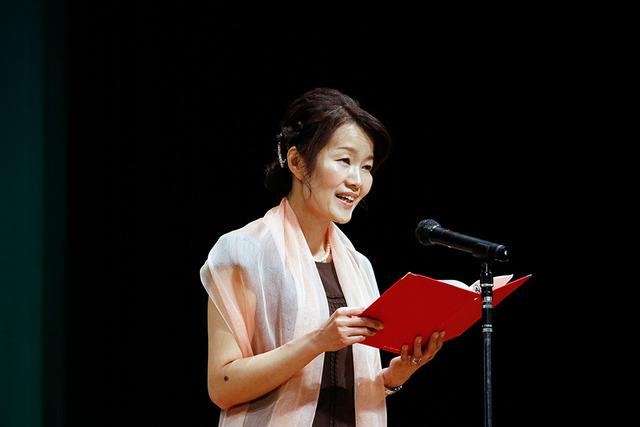 井田陽子さん