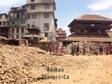 ネパール地震 (1)