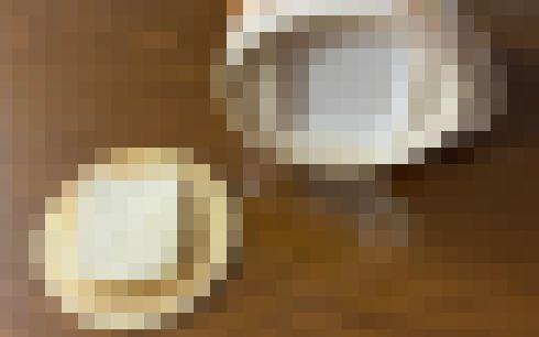 【怖い】ツイッター民「マグカップの底が剥がれて、中から謎の物体が出てきた」 → なんだこれ!?