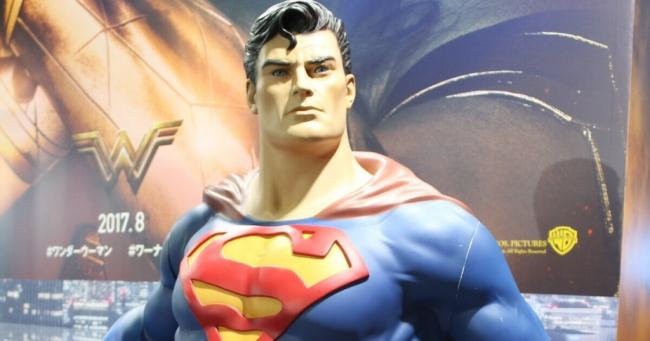 【悲報】スーパーマン、新作映画で黒人になるwwwww