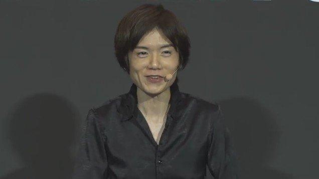 桜井「DLCのキャラは任天堂が決めた」←嘘だった件