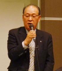 杉野副会長