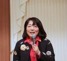 大山智子養護部会長・後援会長