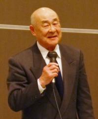 津田副会長