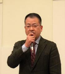 山本副会長