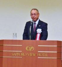 瀬戸道会長