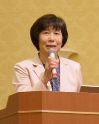 宮本礼子Dr