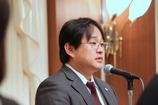 徳永憲威委員長