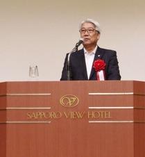 石川全国会長