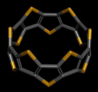 thiacyclacene