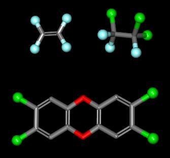 organoharogen