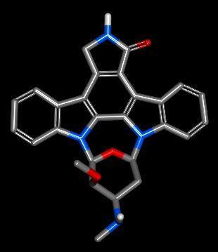 staurosporin