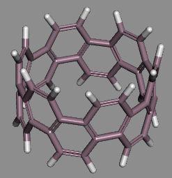 cyclophenacene