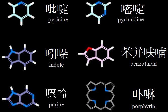 中国語の化合物名(2) : 有機化学...