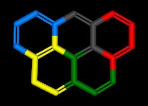 オリンピック分子登場 : 有機化...