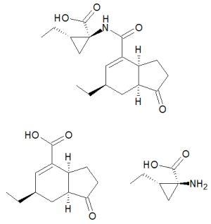 coronatine