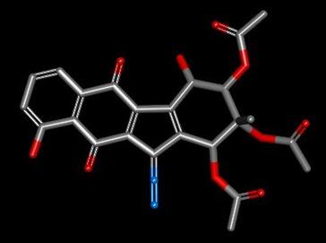 kinamycin