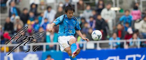 26 Hiroshi NAKANO