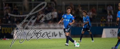 28 Tsukasa MORIMOTO