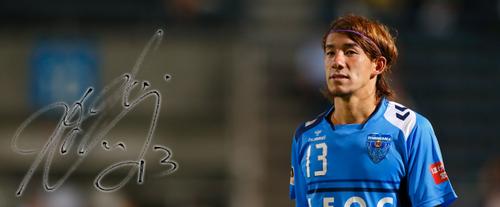 13 Yosuke NOZAKI