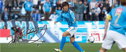 27 PARK Tae Hong