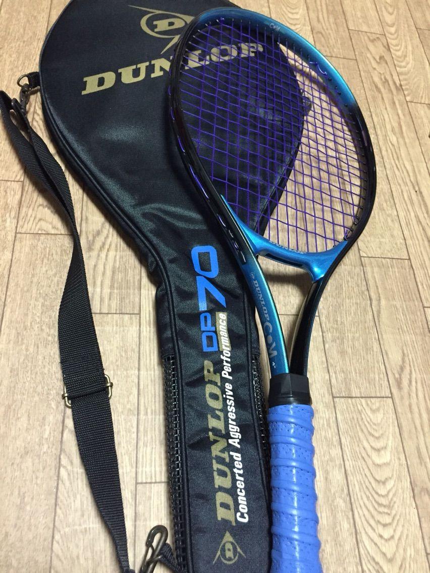 テニス ラケット グリップ テープ 巻き 方