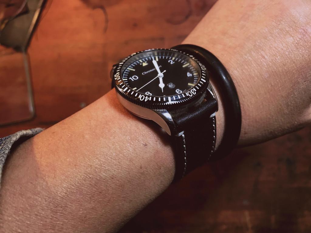buy popular e73a3 5804d ウォッチベルト、、時計ベルト : 神戸ハンドメイド革製品 ...