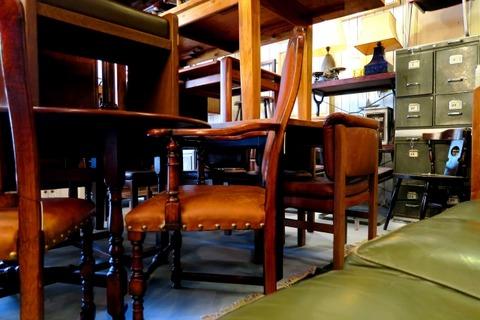 2アンティーク家具