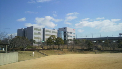 トヨタ神戸自動車大学校[1]