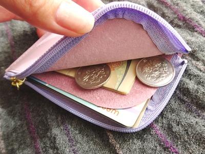 dunn デュン 革製品 プレゼント 薄いコイン入れ