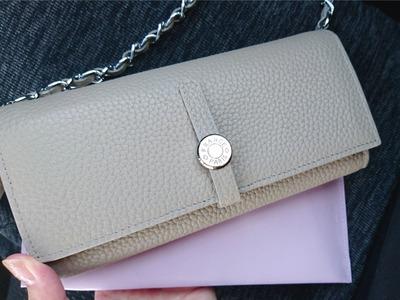 dunn デュン 革製品 プレゼント 薄いカードケース たくさん入る