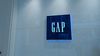 GAP ギャップ 30代ママファッション
