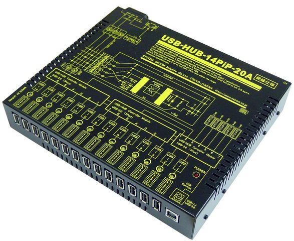 USB-HUB-14PiP-20A-1