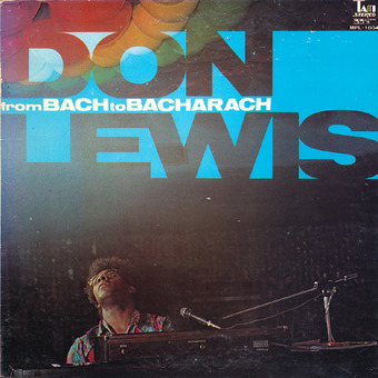 don lewis_from bach to bacharach