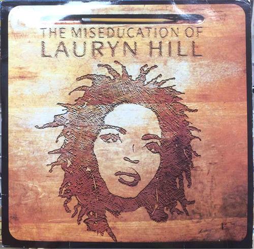 layryn hill