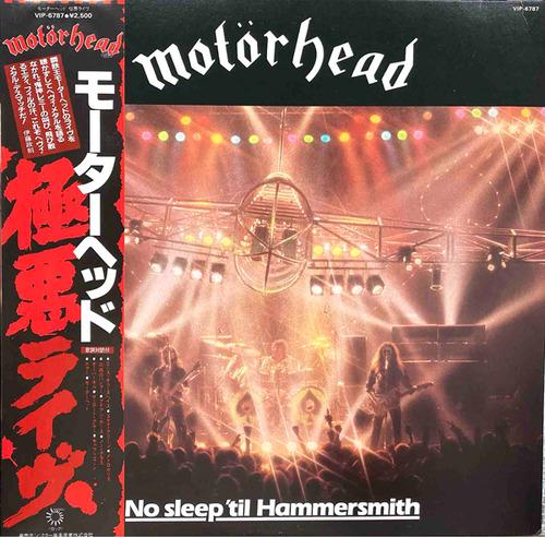 motor head