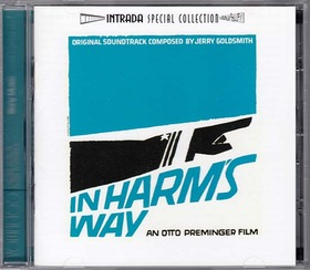jerry goldsmith_in harm's way