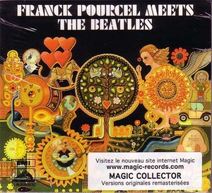 franck pourcel_meets the beatles