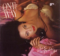 black_one way