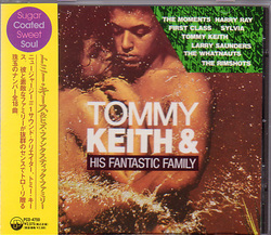 new soul_tommy keith