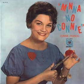 lp_connie francis
