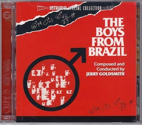 jerry goldsmith_the boy from brazil