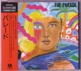 new cd_the parade