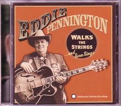 eddie pennington