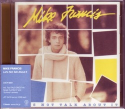 cd_mike francis
