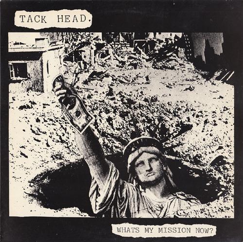 tack head