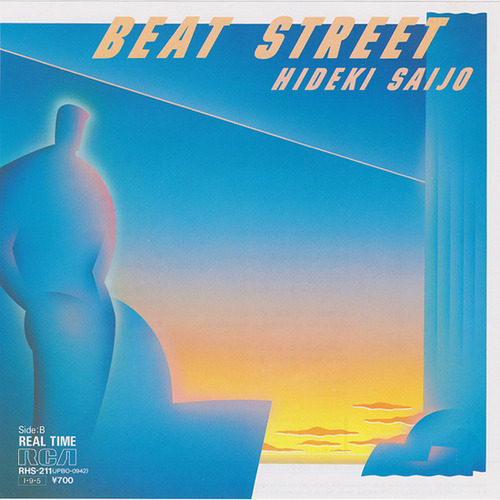 saijo hideki_beat street