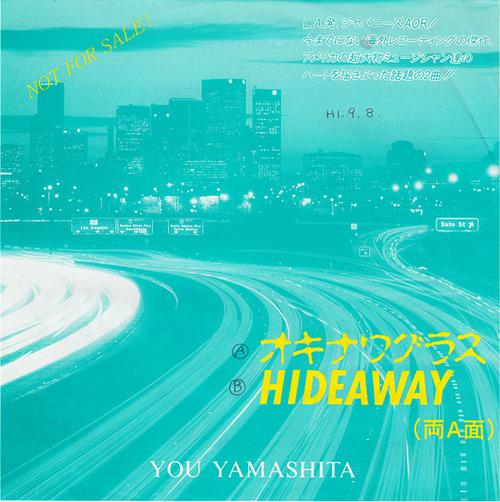 yamashita yu